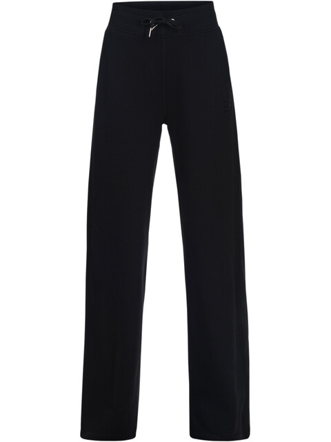 Peak Performance W's Ground Wide Pants Black